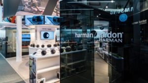 Loja Assistência Técnica Autorizada Harman Kardon