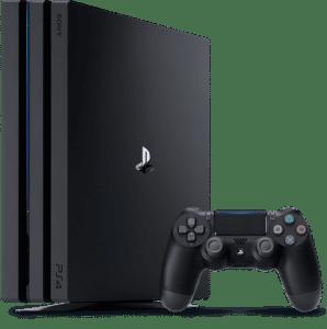 Conserto de PS4