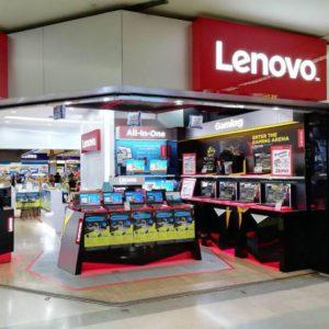 Assistência Técnica Lenovo