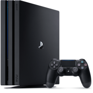 Conserto de playstation 4
